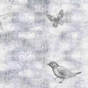 yo2 wallpaper romantic traces RT1.09-MS-PATTERN