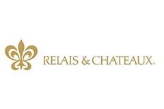 YO2 Designs Relais & Chateaux Logo