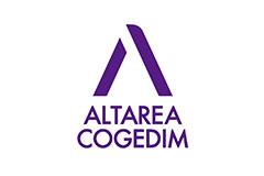 YO2 Designs Altarea Cogedim Logo