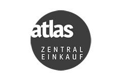 YO2 Designs Atlas Zentral Logo