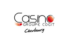 YO2 Designs Casino Group Cogit Logo