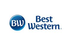 YO2 Designs Best Western Logo