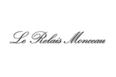 YO2 Designs Le Relais Monceau Logo