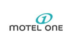 YO2 Designs Motel One Logo