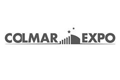 YO2 Designs Colmar Expo Logo