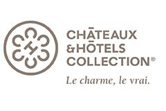 YO2 Designs Chateaux & Hotels Collection Logo