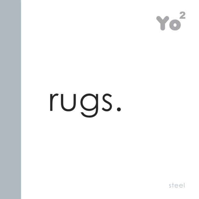 RUGS STEEL